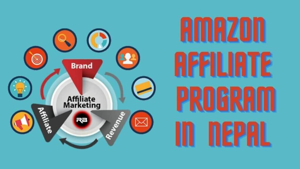 Amazon Affiliate Program In Nepal