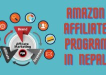 Amazon Affiliate Program In Nepal