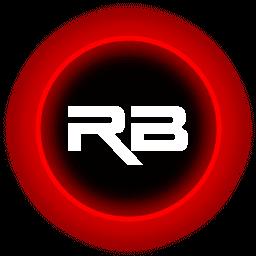 Rupesh Blog Favicon