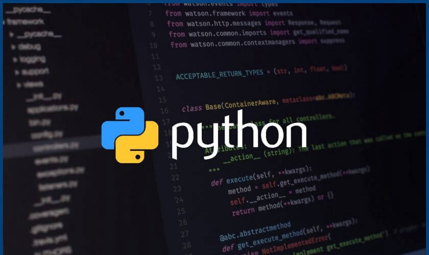 learn python programming language with Rupesh blog