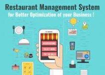 Online Restaurant Management System