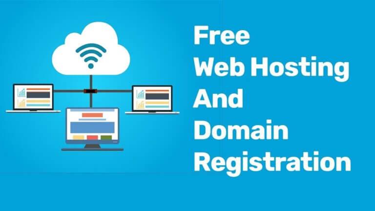 Free Web Hosting in Nepal